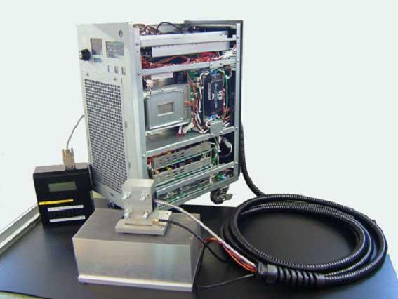 レーザー用電源装置