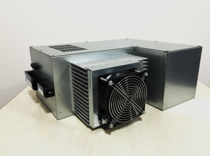 AC-ACコンバータ(10KVA)